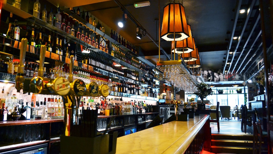 Harry's bar Newcastle
