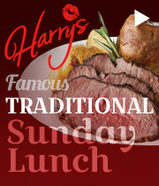 Harry's Bar Newcastle - Sunday Lunch